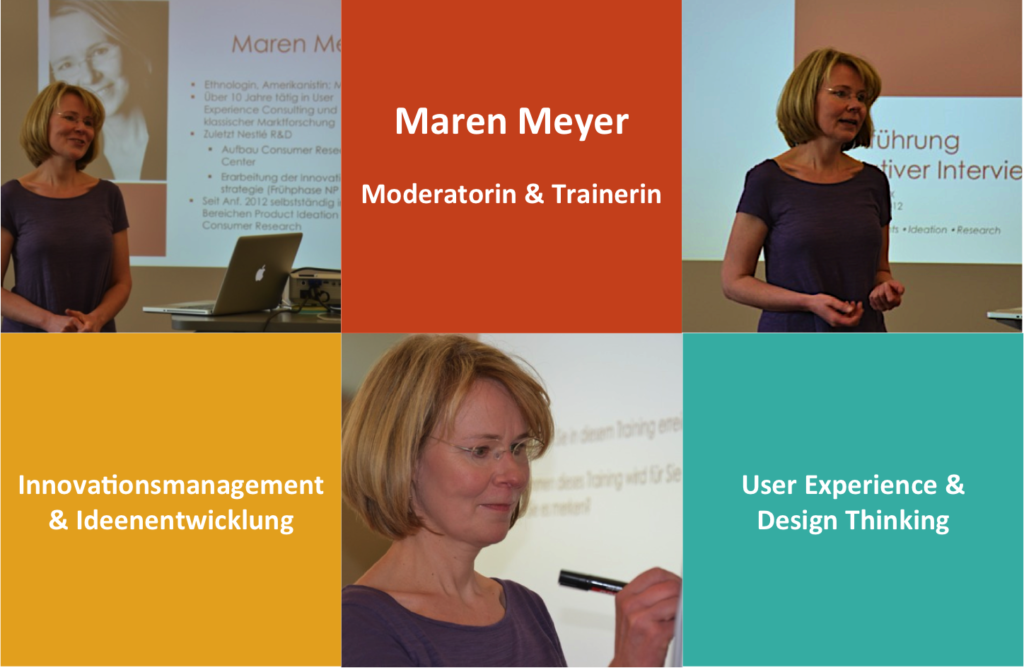 Maren Meyer Innovationskomplizin